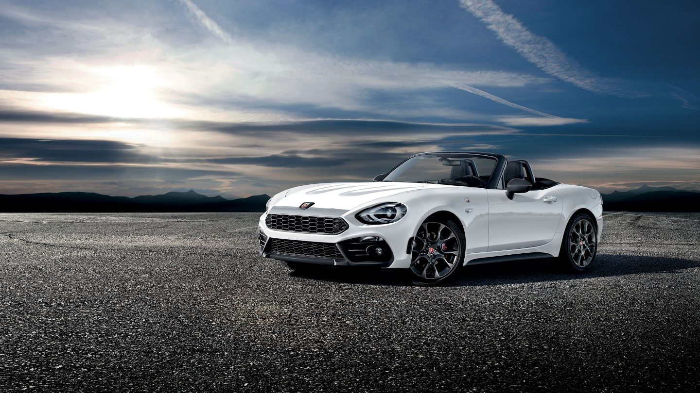 FIAT® Abarth 124 Spider: Australia on fiat rims, fiat cars models, fiat sports car, fiat aircraft two-seater, fiat with beats audio,
