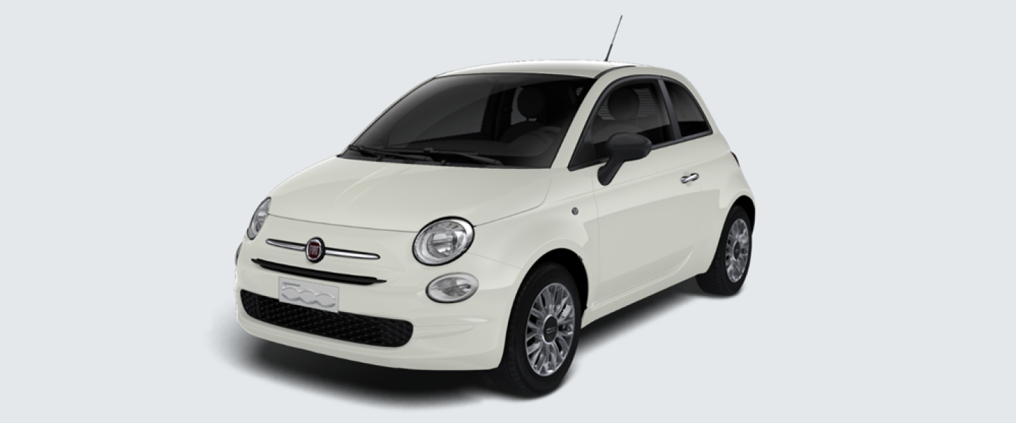 Fiat 500 500c Pop Lounge Series 4 Small Car Australia