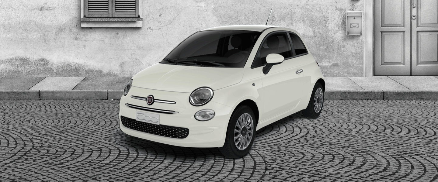 Fiat 500 500c Club Lounge Small Car Fiat Australia