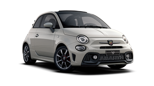 Abarth >> Fiat Abarth 595 595c