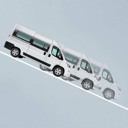 FIAT®: New Motorhomes, Campervans & RVs Australia