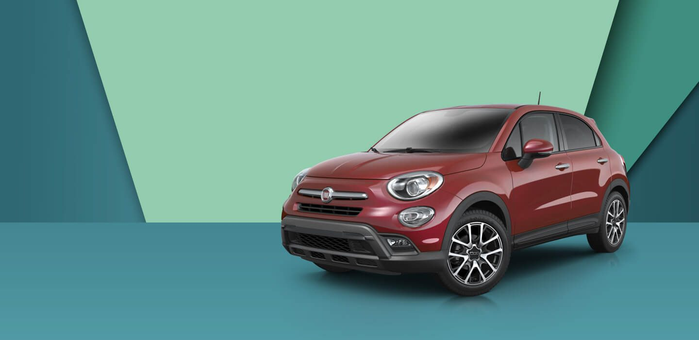 FIAT Offers Australia Official Site - Fiat special offers